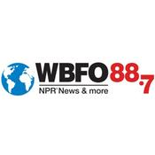 WBFO 88.7 FM
