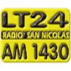 LT 24 San Nicolas