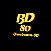 Radio bleudream-80