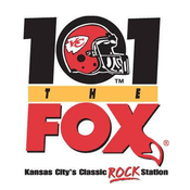 Radio KCFX - 101 The Fox