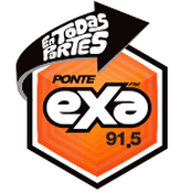 Rádio Exa FM Mexicali