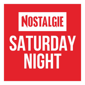 Radio Nostalgie Saturday Night