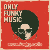 FUNKY RADIO - Only Funky Music