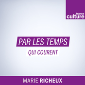 Podcast Par les temps qui courent - France Culture