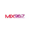 CHYR-FM Mix 96.7