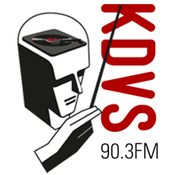 KDVS 90.3 FM