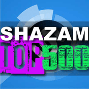CALM RADIO - Shazam Top 500