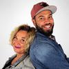 Frag Big Moes Mama - 98.8 KISS FM