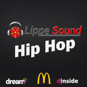 Radio lippe-sound-black