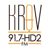 Radio KROV 91.7 HD2