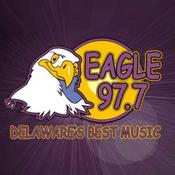 WAFL - Eagle 97.7 FM
