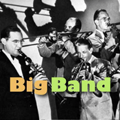 Radio CALM RADIO - Big Band