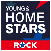 ROCK ANTENNE - Young & Home Stars