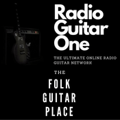 The Folk Guitar Place