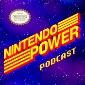 Podcast Nintendo Power Podcast