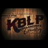 KBLP - Oklahoma Country 105