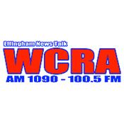 WCRA - WCRA Talk AM 1090