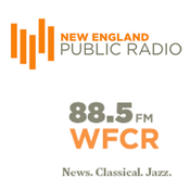 Radio New England Public Radio