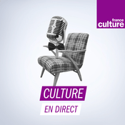 Podcast Culture en direct - France Culture