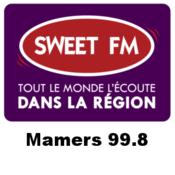 Sweet FM - Mamers 99.8