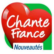 Chante France Nouveautés