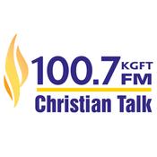 KGFT - Christian Talk 100.7 FM