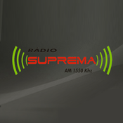 Radio Rádio Suprema 1550 AM