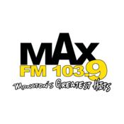 CFQM Max FM 103.9 (CA Only)