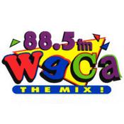 Radio WGCA-FM - THE MIX 88.5 FM