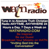 Absolute Truth Network Radio