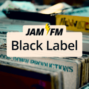 Radio JAM FM Black Label