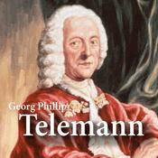 Rádio CALM RADIO - Georg Philipp Telemann