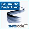 #dasbrauchtdeutschland | Inforadio - Besser informiert.