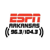 KBCN-FM - ESPN Arkansas 104.3 FM