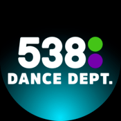 Rádio 538 DANCE DEPARTMENT