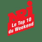 NRJ LE TOP 10 DU JOUR OU DU WEEK-END