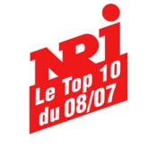 NRJ LE TOP 10 DU MERCREDI 8 JUILLET