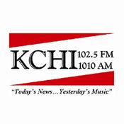 KCHI - Radio 98.5 FM 1010 AM
