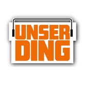 UNSERDING Schwarz
