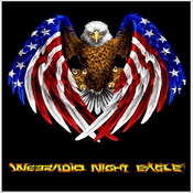 Webradio Night Eagle