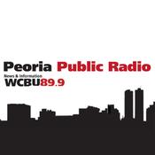 WCBU - Peoria Public Radio 89.9 FM