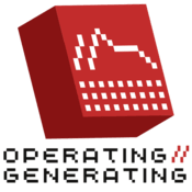 operating generating