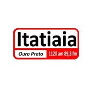 Rádio Itatiaia FM (Sul de Minas)