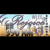 WLEE Rejoice 990 AM
