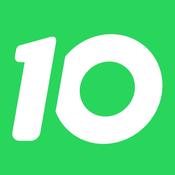 Rádio Radio 10 NL