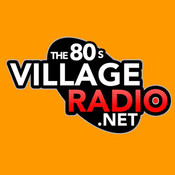 Radio The 80s Village Radio