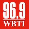 WBTI - Today's Hit Music 96.9 FM