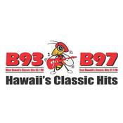 Rádio KMWB - B93
