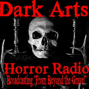 Radio Dark Arts Horror Radio