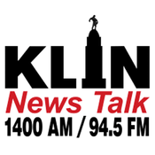 KLIN - Newstalk 1400 AM
